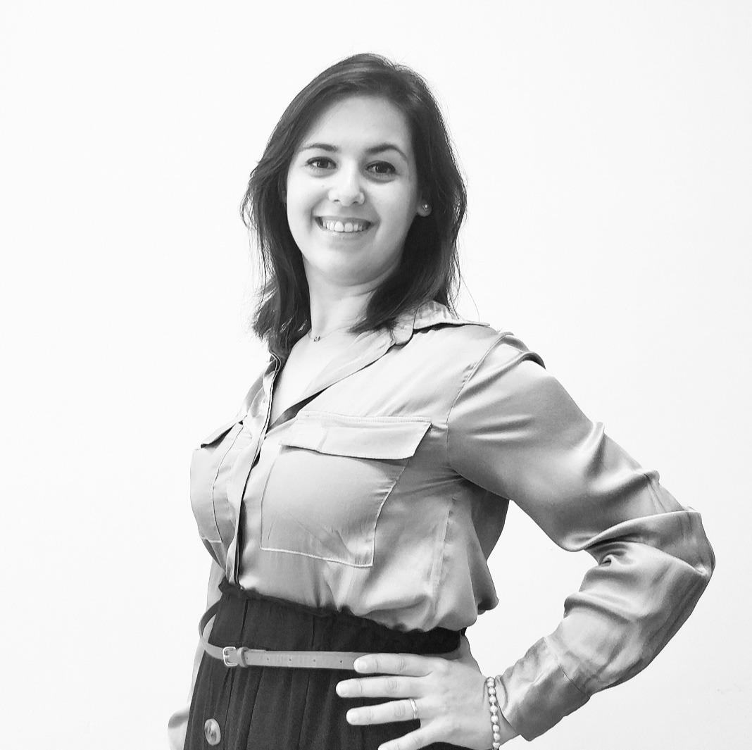 Veronica Pérez