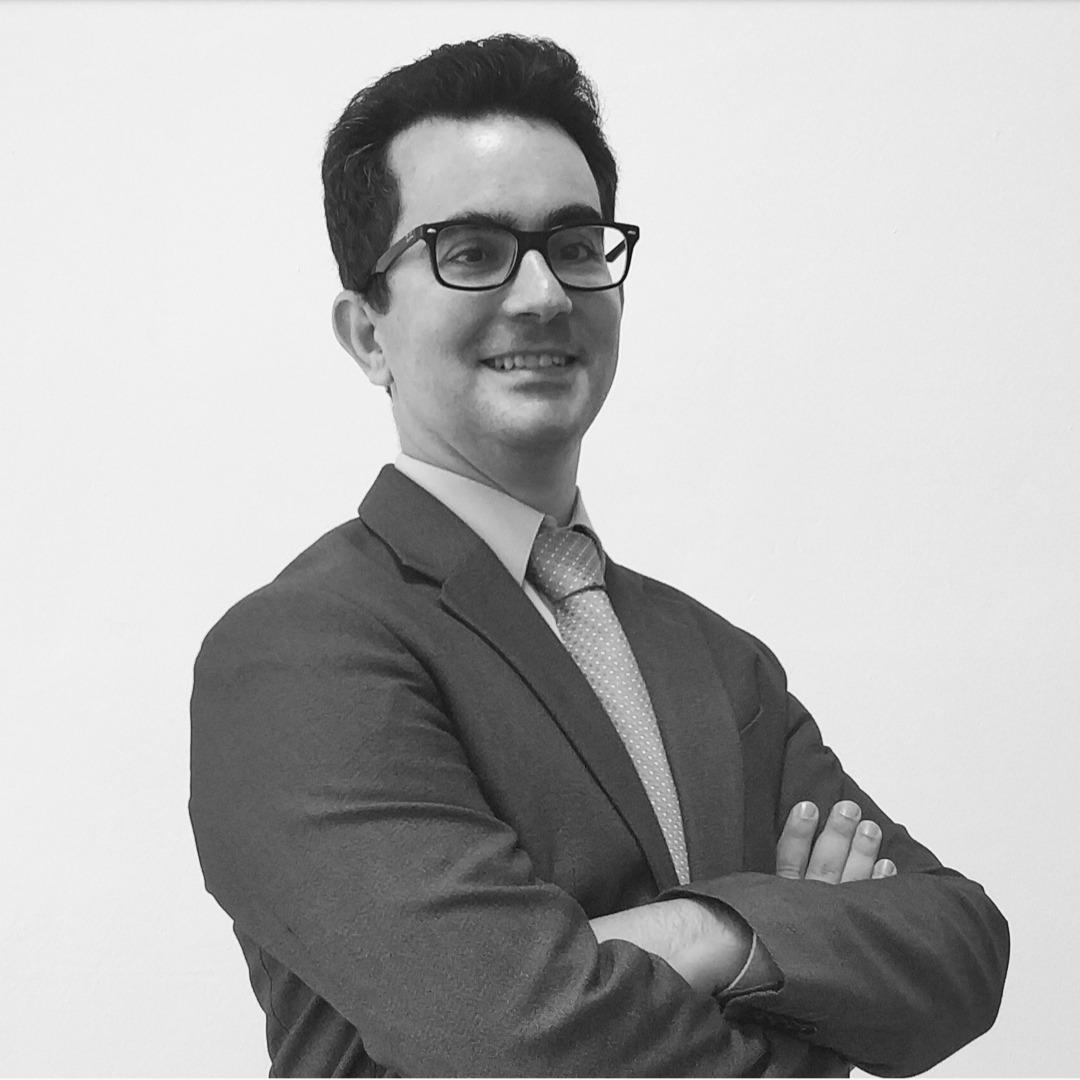 Ismael Rubio