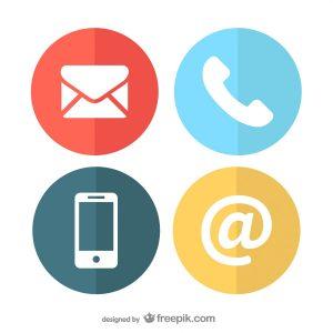 Las nuevas tecnologías y las redes sociales nos ayudan a establecer una comunicación eficaz con nuestro Administrador de Fincas