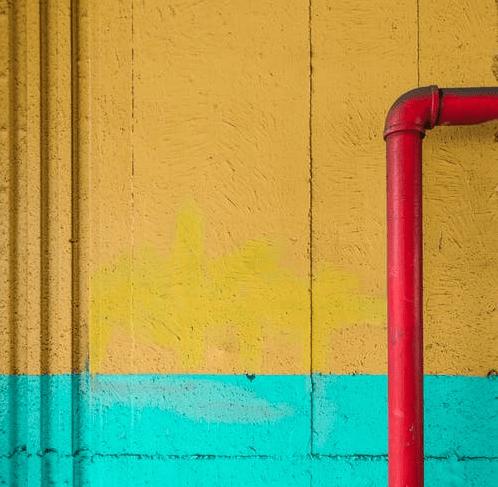 mantenimiento de las bajantes en la comunidad de propietarios